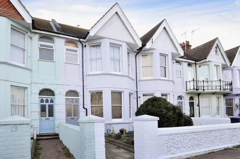 Studio Flat for sale in Alexandra Road, Worthing
