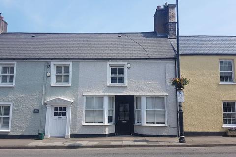 3 bedroom terraced house for sale - 'Eastgate Cottage' 69B Eastgate, Cowbridge, Vale of Glamorgan, CF71 7AA