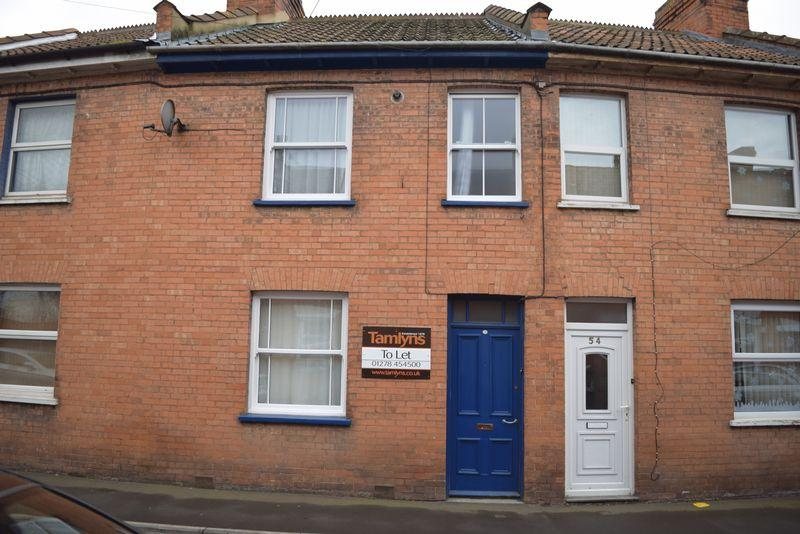 Old taunton road taunton road bridgwater 2 bed terraced for Classic house of pizza taunton ma
