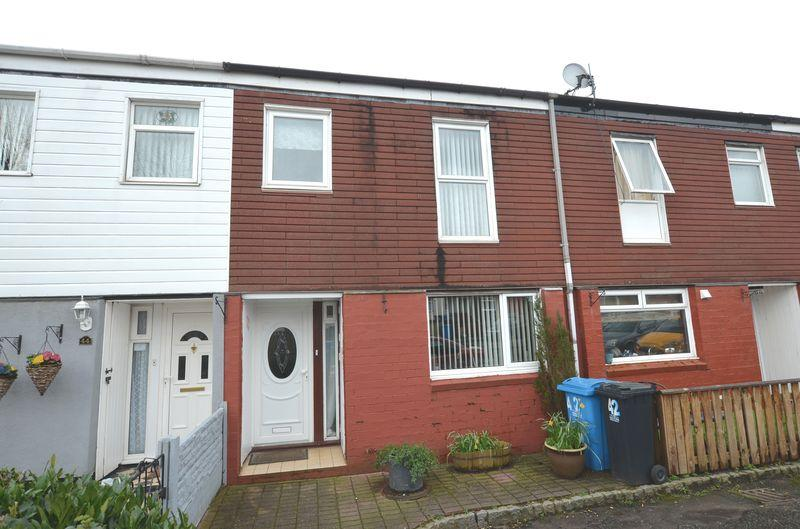 3 Bedrooms Town House for sale in Blyth Close, Murdishaw
