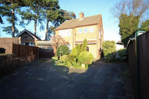 3 bedroom detached house to rent - BIDEFORD DRIVE, DERBY