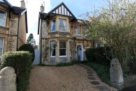5 bedroom semi-detached house for sale - Forester Road