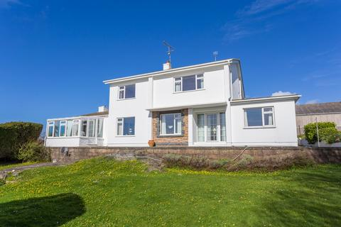 5 bedroom detached house for sale - Route De Lihou, St. Pierre du Bois, Guernsey