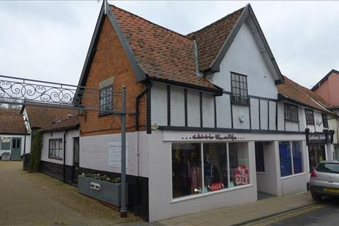 Property For Sale In Diss Suffolk