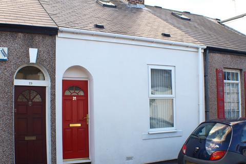 3 bedroom terraced house to rent - Rosedale Street,  Sunderland, SR1