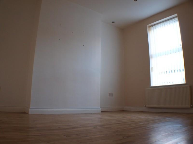 Bedroom One/Lounge