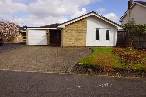 3 bedroom detached bungalow for sale - South Western Crescent, Whitecliff, Poole