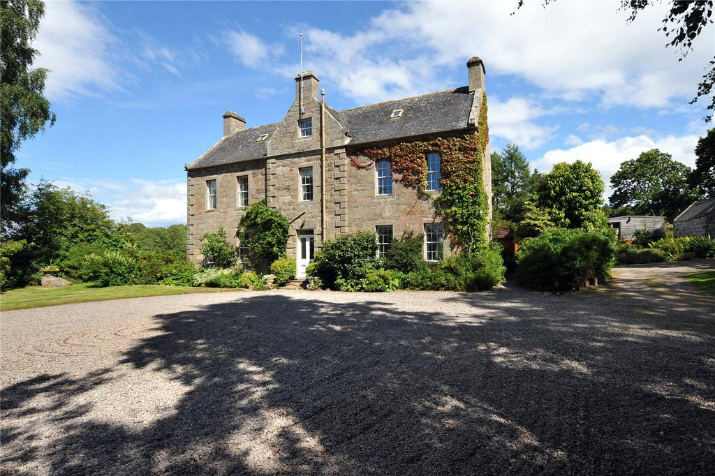 6 Bedrooms Unique Property for sale in Blervie, Forres, Morayshire, IV36