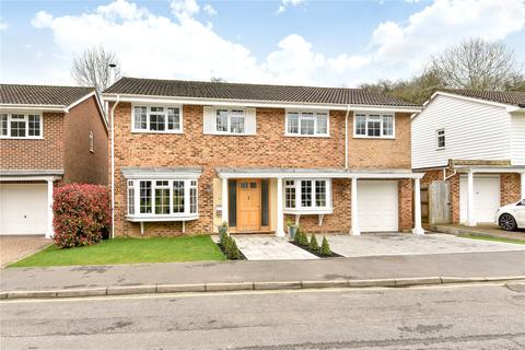 4 bedroom detached house to rent - The Dene, Sevenoaks, Kent, TN13