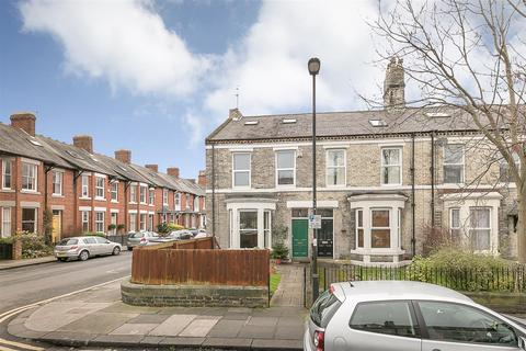 3 bedroom end of terrace house for sale - Larkspur Terrace, Jesmond, Newcastle upon Tyne