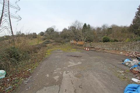 Land for sale - Willsbridge Hill, Willsbridge, Bristol