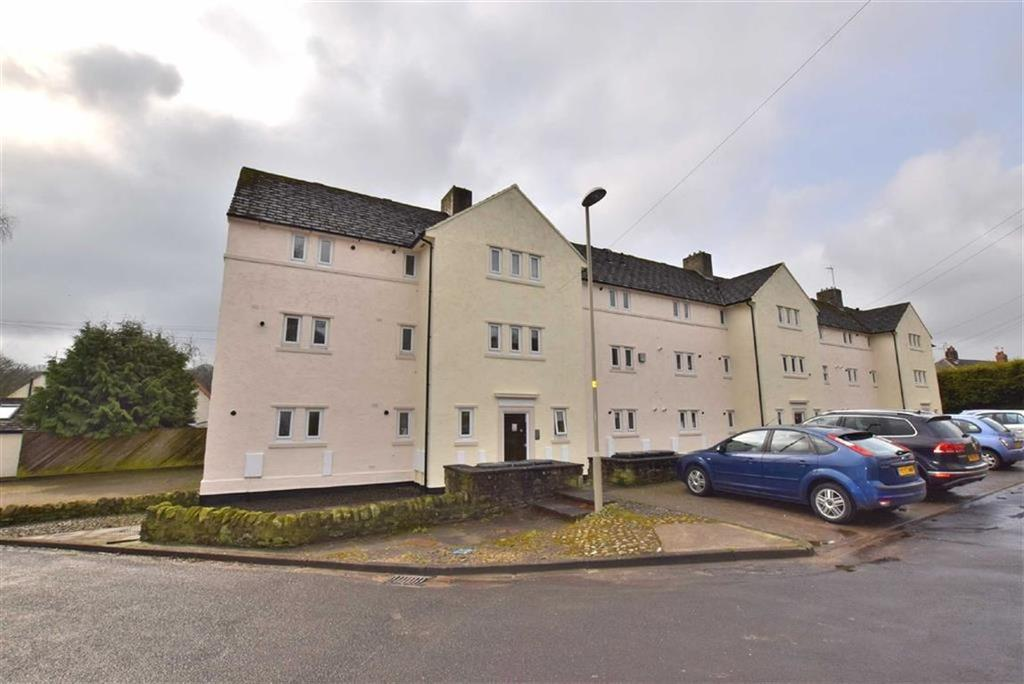 1 Bedroom Flat for sale in Willance Grove, Richmond, North Yorkshire