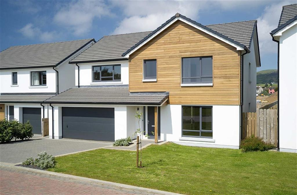 5 Bedrooms Detached House for sale in Ballakilley, Rushen, Isle of Man