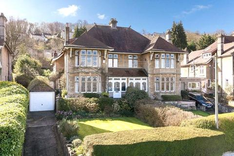 5 bedroom semi-detached house for sale - Englishcombe Lane, Bath, BA2