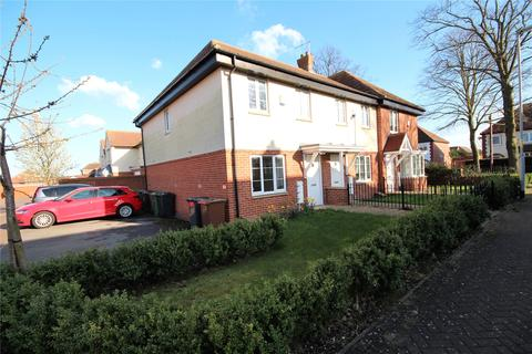 3 bedroom end of terrace house to rent - Longdales Place, Lincoln, LN2