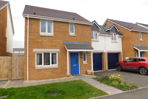 3 bedroom house to rent - Sandringham Gardens, Barnstaple