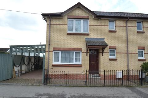2 bedroom semi-detached house for sale - Gloster Road, Barnstaple