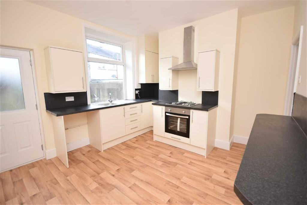 2 Bedrooms Terraced House for sale in Belgrave Street, Nelson, Lancashire