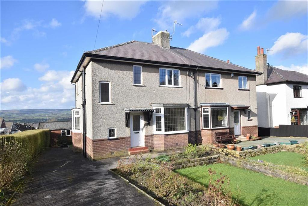 3 Bedrooms Semi Detached House for sale in Whalley Road, Blackburn