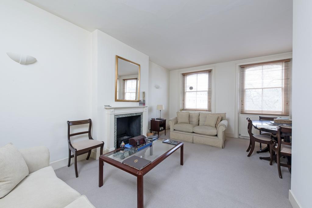 2 Bedrooms Flat for sale in Cranley Gardens, South Kensington