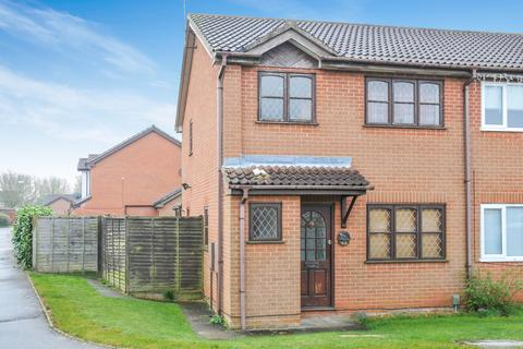 3 bedroom semi-detached house for sale - Peterborough PE4