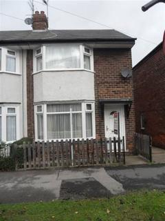 2 bedroom house to rent - Goddard Avenue, Hull,