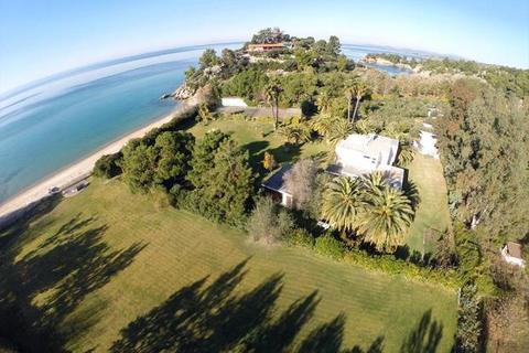4 bedroom detached house  - Spathies Beach Villa, Spathies Beach, Halkidiki