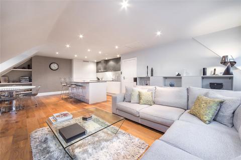2 bedroom flat for sale - Frognal, Hampstead, London