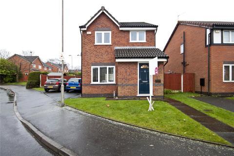 3 bedroom detached house for sale - Hollins Close, Liverpool, Merseyside, L15