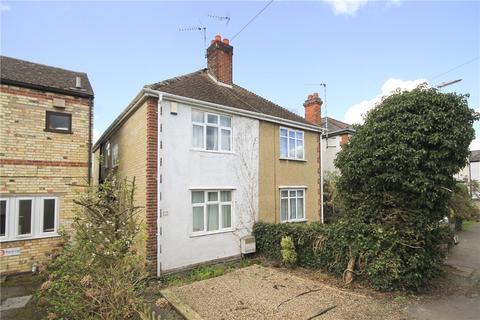 2 bedroom terraced house for sale - Canterbury Street, Cambridge, CB4