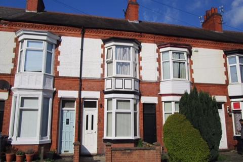 3 bedroom terraced house for sale - Haddenham Road, Leicester, LE3