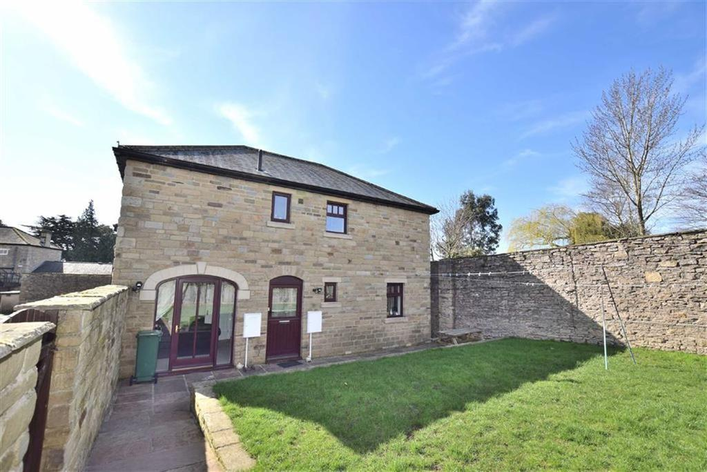 3 Bedrooms Link Detached House for sale in Linden Close, Richmond, North Yorkshire