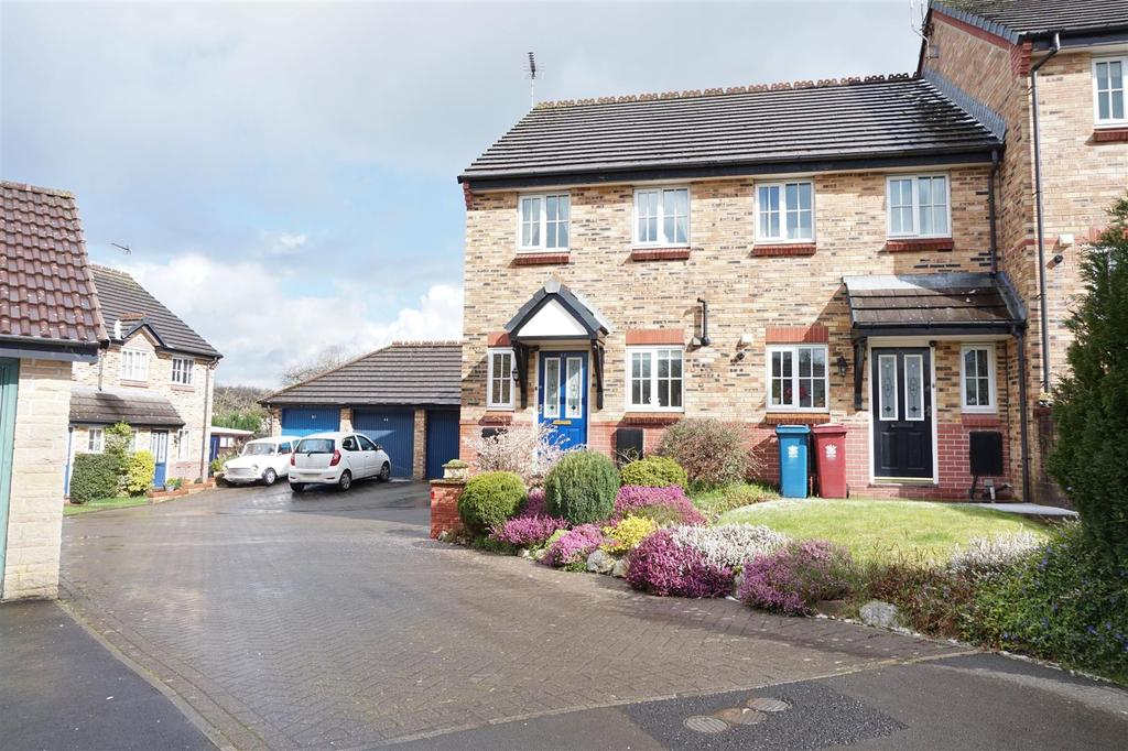 2 Bedrooms End Of Terrace House for sale in Bracken Hey, Clitheroe