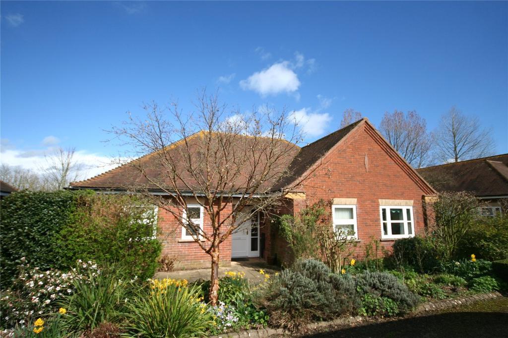 2 Bedrooms Retirement Property for sale in Elliscombe Park, Elliscombe, Wincanton, Somerset