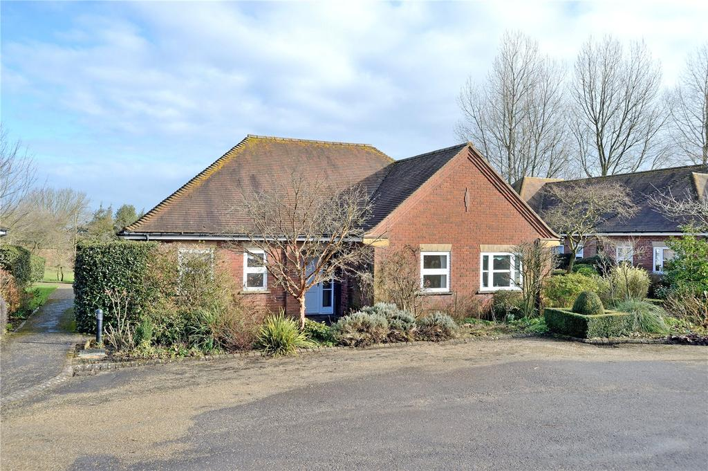 2 Bedrooms Retirement Property for sale in Elliscombe Park, Elliscombe, Wincanton, Somerset