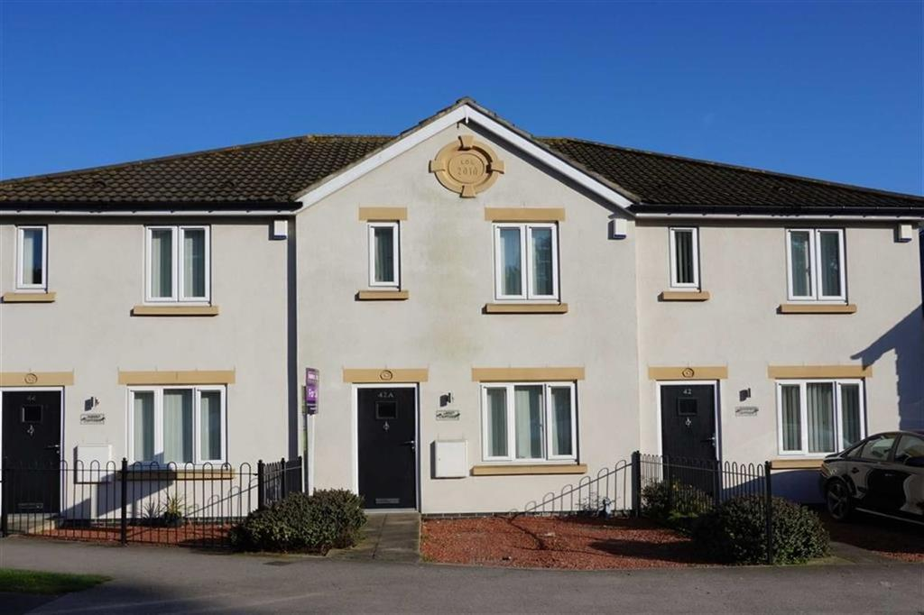 3 Bedrooms Terraced House for sale in Beverley Road, Hessle, Hessle, HU13