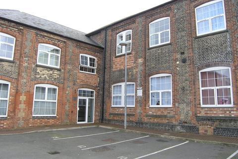 2 bedroom maisonette for sale - Bates Court, Station Street, Wigston