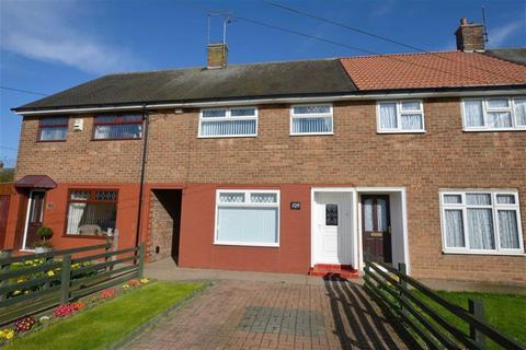 3 bedroom terraced house for sale - Annandale Road, Greatfield Estate, Hull, East Yorkshire, HU9