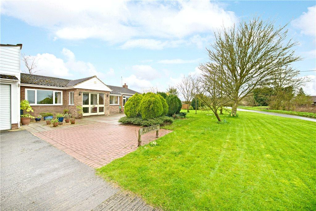4 Bedrooms Detached Bungalow for sale in Gog Lane, Little Crawley, Buckinghamshire
