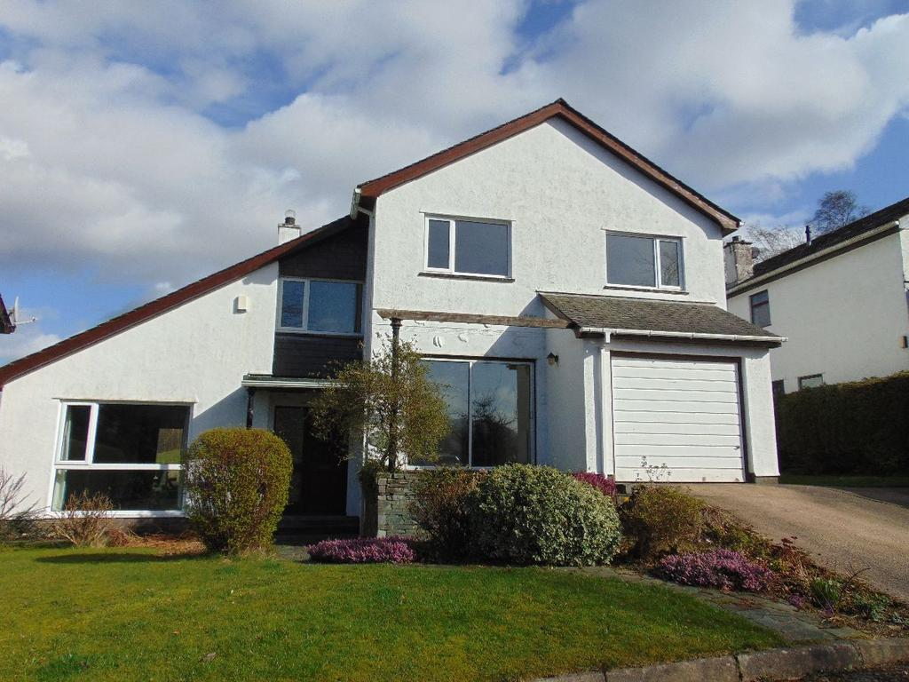 4 Bedrooms Detached House for sale in Stormy Hill