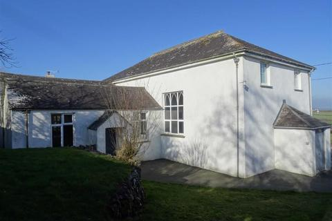 Residential development for sale - Broadley, Lewdown, Okehampton, Devon, EX20