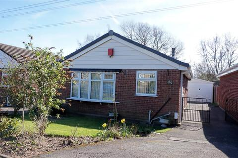 2 bedroom detached bungalow to rent - Hammoon Grove, Bucknall, Stoke-On-Trent