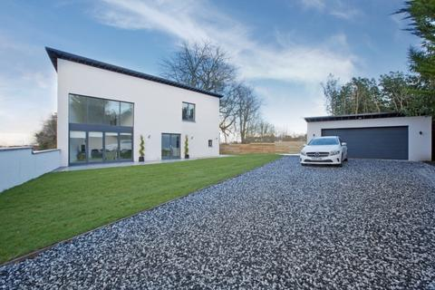 3 bedroom detached house for sale - The Curve, 397 Mearns Road, Newton Mearns, G77 5RY