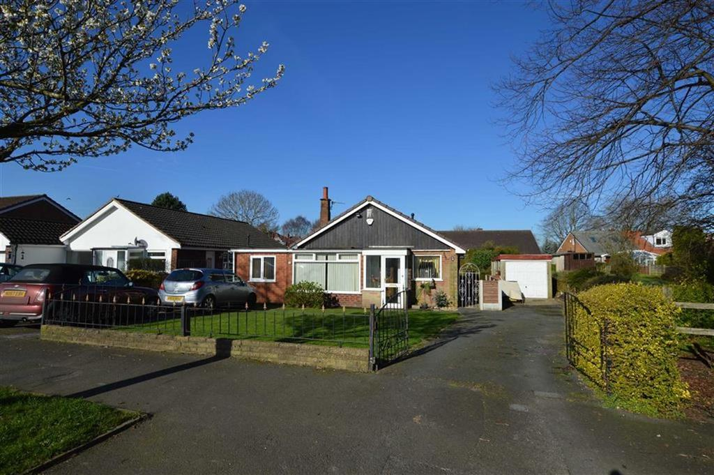 3 Bedrooms Detached Bungalow for sale in Ash Lane, Hale, Cheshire, WA15