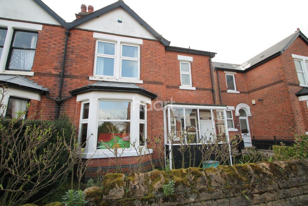 4 Bedrooms Semi Detached House for sale in Blackhill Drive, Carlton