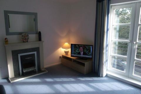 2 bedroom flat to rent - Hopetoun Crescent, Edinburgh