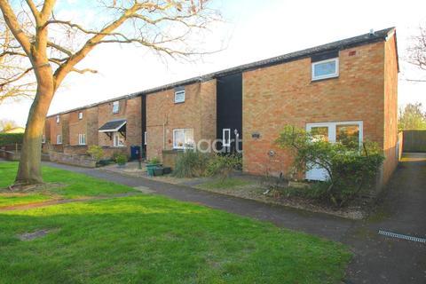3 bedroom end of terrace house for sale - Sunmead Walk, Cherry Hinton, Cambridge