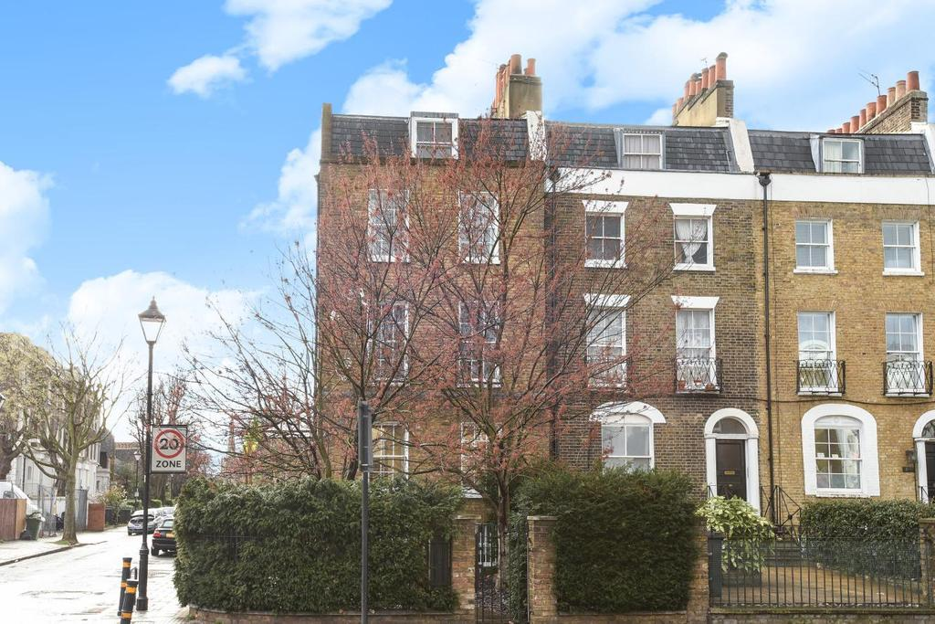5 Bedrooms Terraced House for sale in Brixton Road, Stockwell, SW9