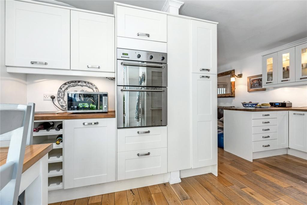 3 Bedrooms Terraced House for sale in Napier Terrace, Islington, London, N1