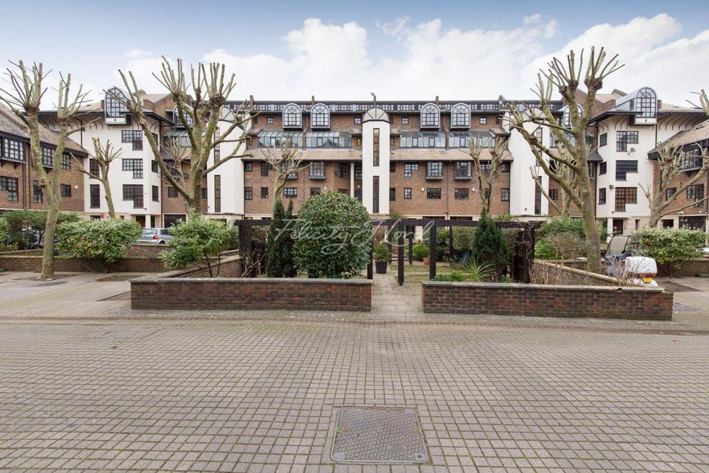 4 Bedrooms Terraced House for sale in Greenland Dock, Surrey Quays SE16